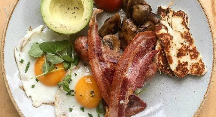 Boyden's Kitchen London image 1