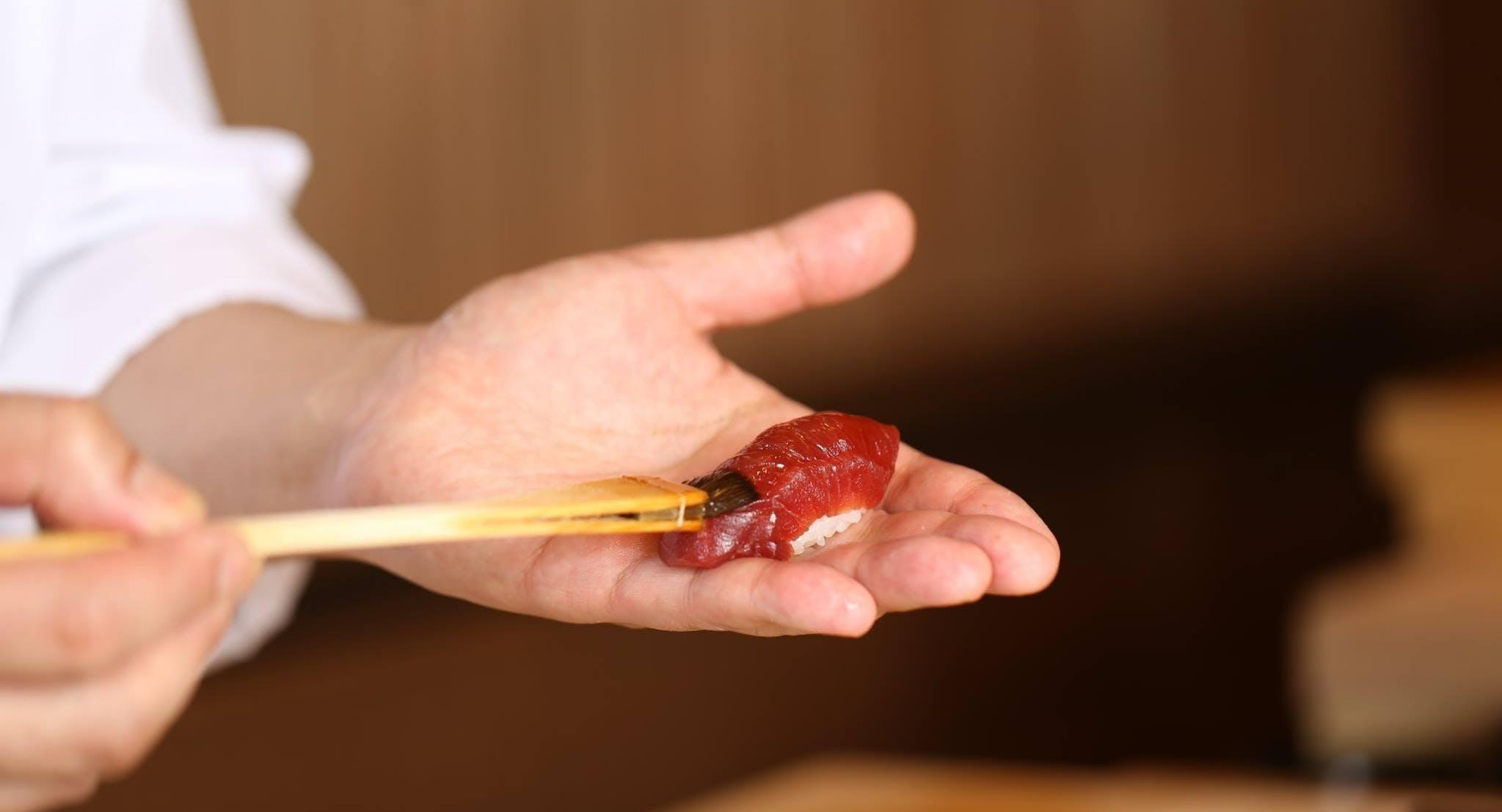 Sushi Kohaku 鮨琥珀 Hong Kong image 2