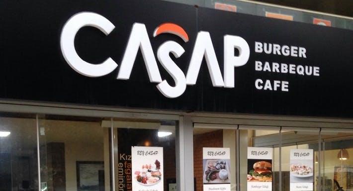 Casap Burger