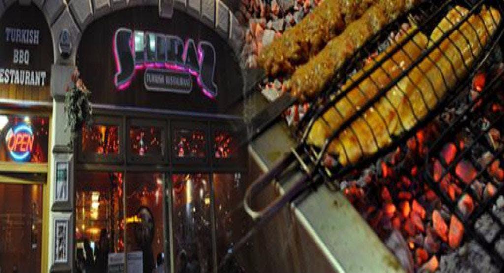 Shiraz BBQ Restaurant Liverpool image 1