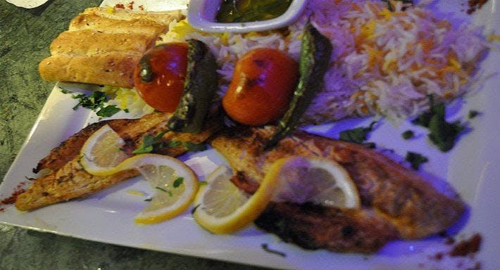 Shiraz BBQ Restaurant Liverpool image 2