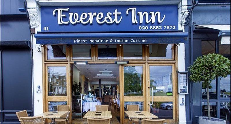Everest Inn - Blackheath London image 2