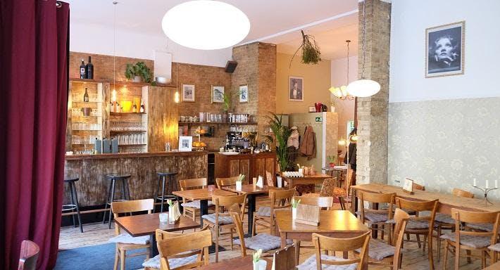Café Lili Marleen