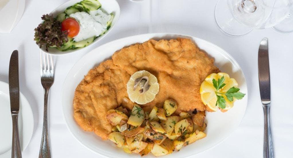 Restaurant & Café Hackescher Hof
