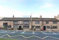Restaurant Ram Burnley in Cliviger, Burnley