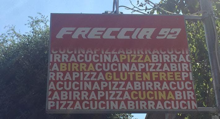 Freccia 92 Forlì Cesena image 5