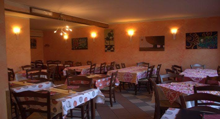 Ristorante Pizzeria La Forchetta Torino image 2