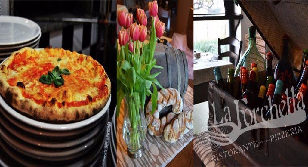 Ristorante Pizzeria La Forchetta Torino image 1