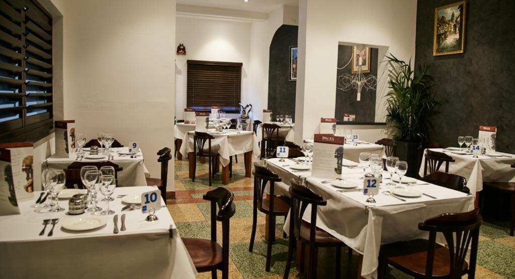 Inca's Restaurant Sydney image 1