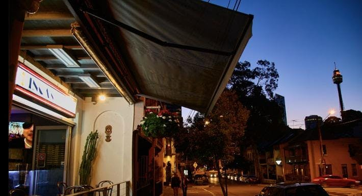 Inca's Restaurant Sydney image 6