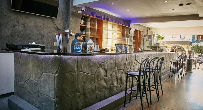 Inca's Restaurant