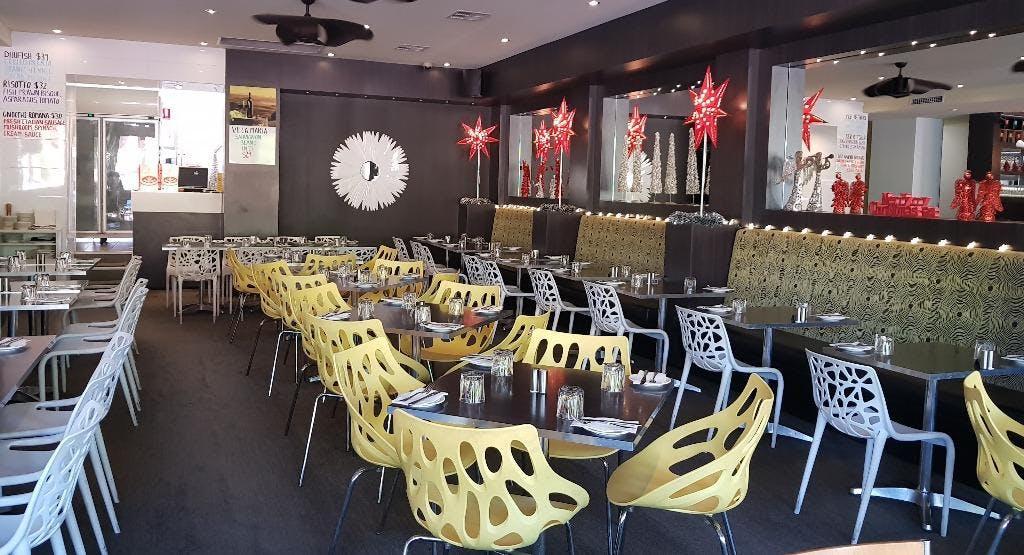 Bravo's Restaurant Perth image 1
