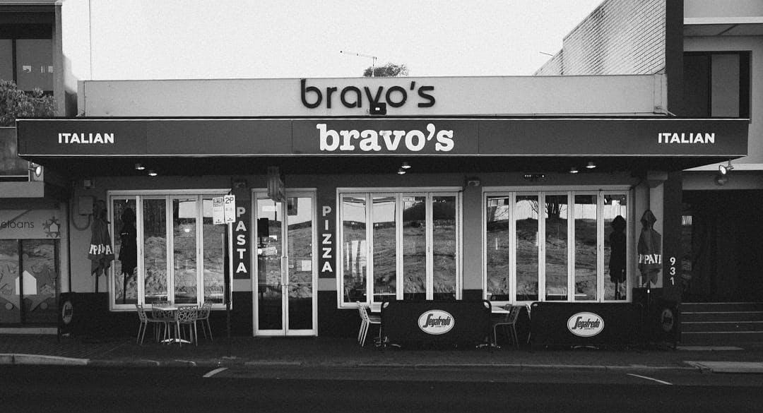 Bravo's Restaurant