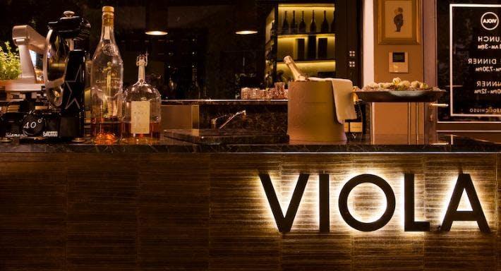 Viola Ristorante Savona image 3