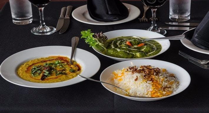 Chimes Indian Restaurant