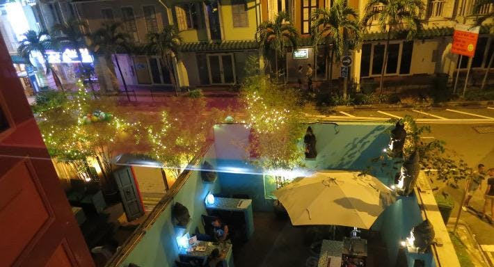 May Wong Cafe Singapore image 9