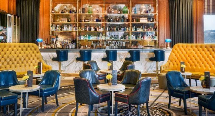 Gillray's Steakhouse and Bar London image 3