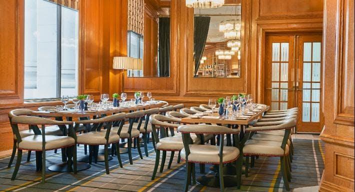 Gillray's Steakhouse and Bar