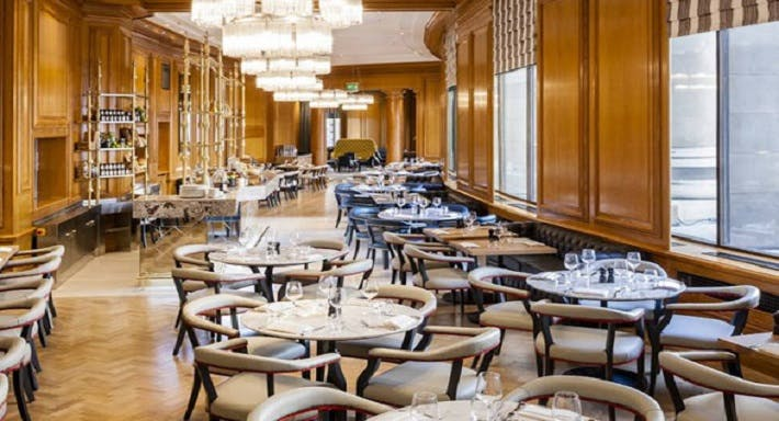Gillray's Steakhouse and Bar London image 1