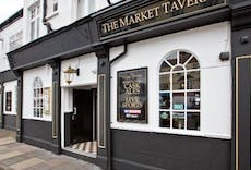 Restaurant Market Tavern Cleethorpes in Centre, Cleethorpes