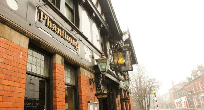 Phanthong Thai - Wilmslow Manchester image 2