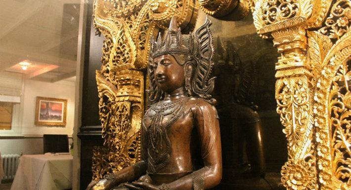 Phanthong Thai - Wilmslow Manchester image 3