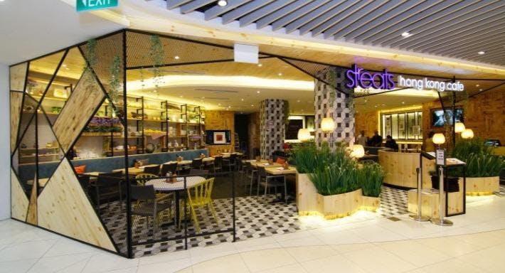 Streats Hong Kong Cafe - Bedok