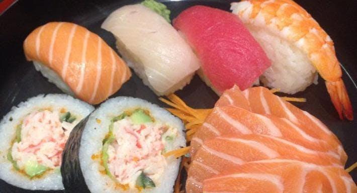 Hi Sushi - Market Square