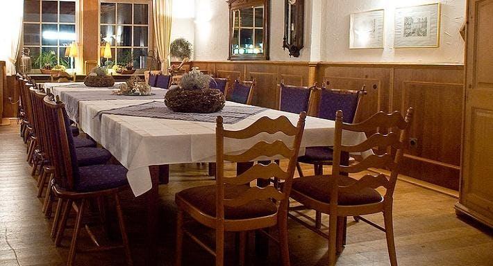 Restaurant Alt-Schildesche Bielefeld image 1