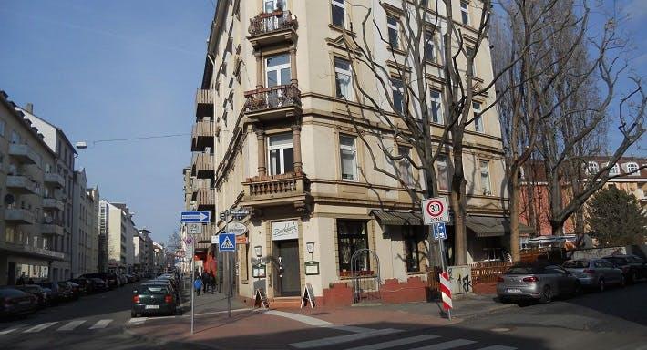 Gaststätte Buchholz - Café u. Restaurant Frankfurt image 6