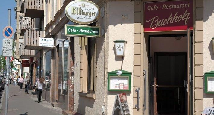 Gaststätte Buchholz - Café u. Restaurant Frankfurt image 5
