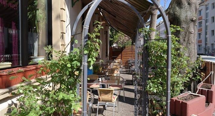 Gaststätte Buchholz - Café u. Restaurant Frankfurt image 4