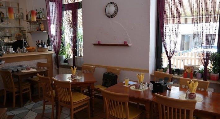Gaststätte Buchholz - Café u. Restaurant Frankfurt image 3