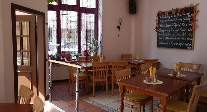 Gaststätte Buchholz - Café u. Restaurant Frankfurt image 2
