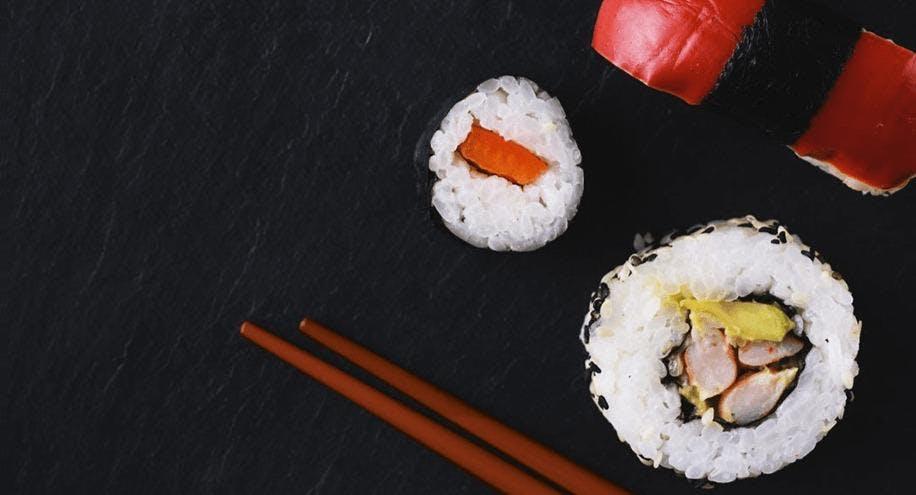 Zumu Sushi - Hale