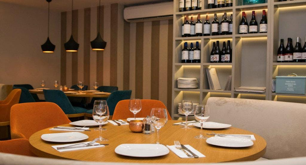 Ishtah Restaurant London image 1