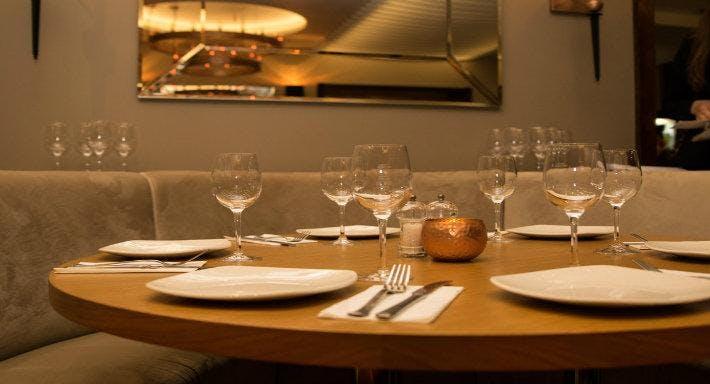 Ishtah Restaurant London image 3