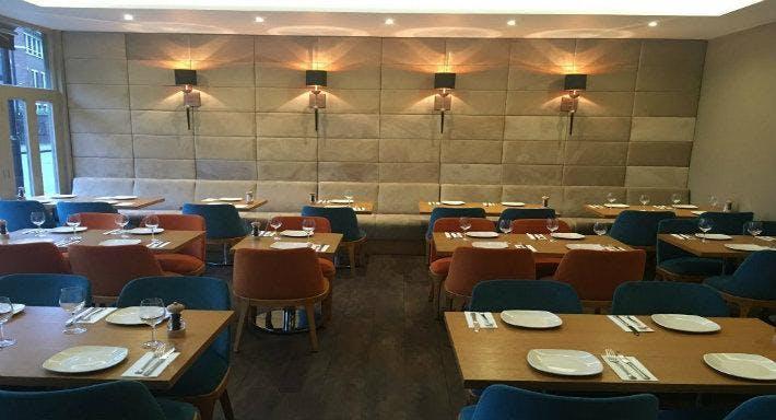 Ishtah Restaurant