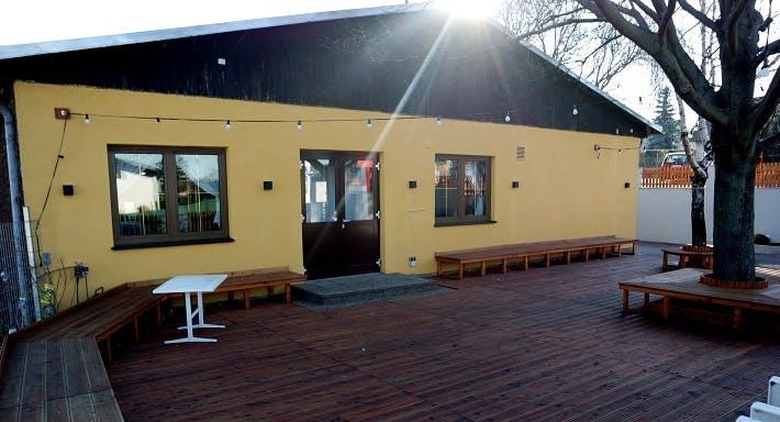 Restaurant Kleiner Garten Wien image 8