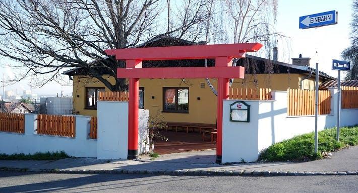 Restaurant Kleiner Garten Wien image 10