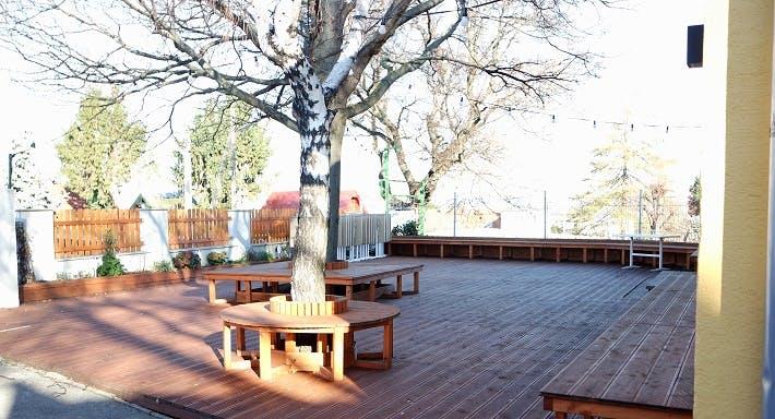 Restaurant Kleiner Garten Wien image 9
