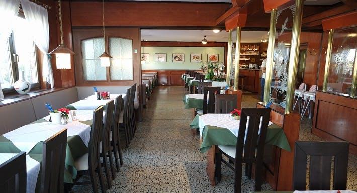 Asia-Restaurant Kleiner Garten