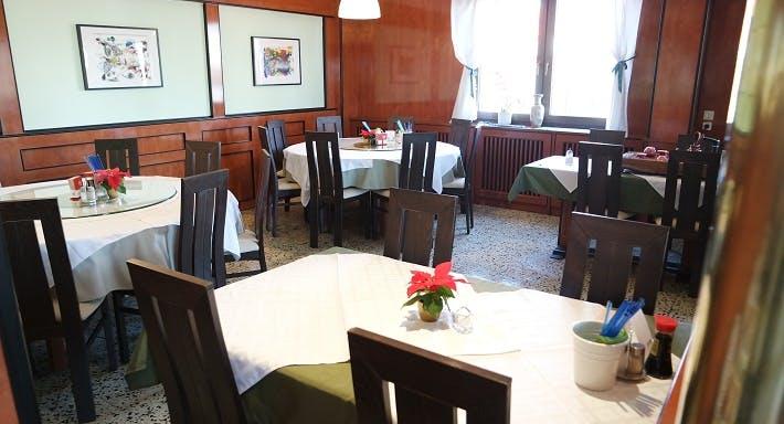 Restaurant Kleiner Garten Wien image 3