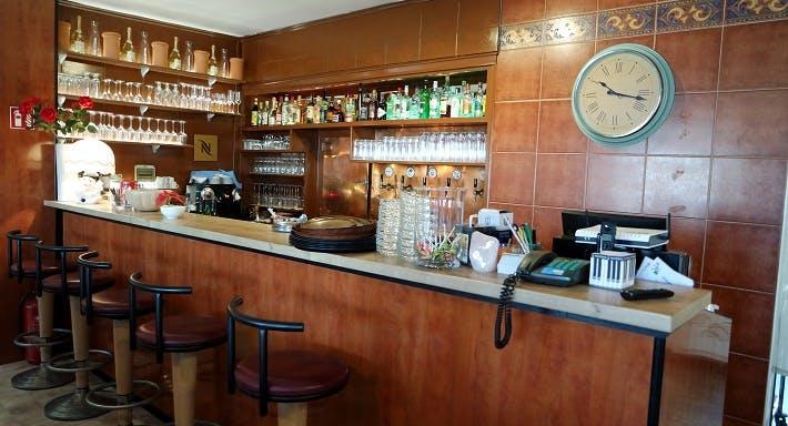 Restaurant Kleiner Garten Wien image 6