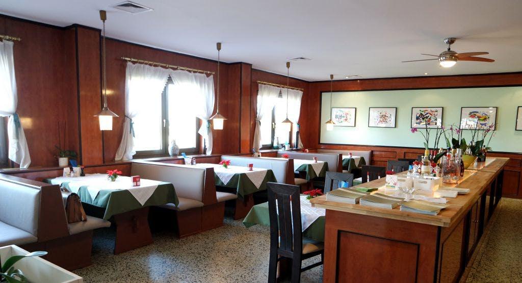 Restaurant Kleiner Garten Wien image 1