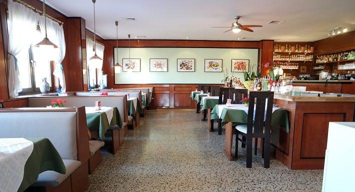 Restaurant Kleiner Garten Wien image 5
