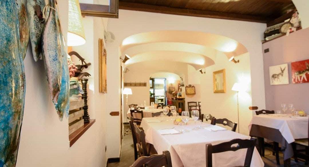 Taverna Buonvicino Amalfi image 1