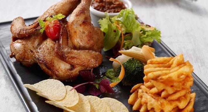 Eatzi Gourmet Bistro - Paya Lebar Square Singapore image 1