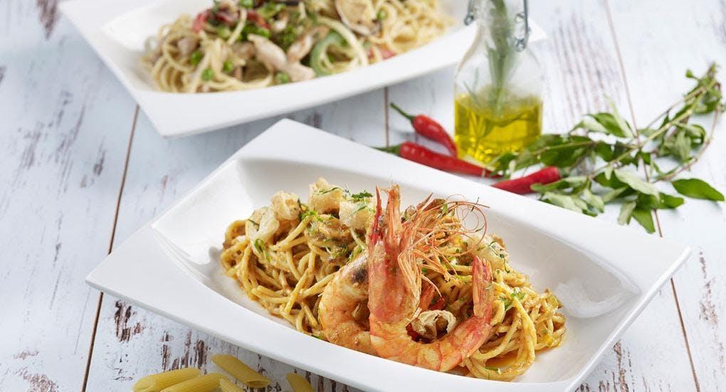 Eatzi Gourmet Bistro - Paya Lebar Square