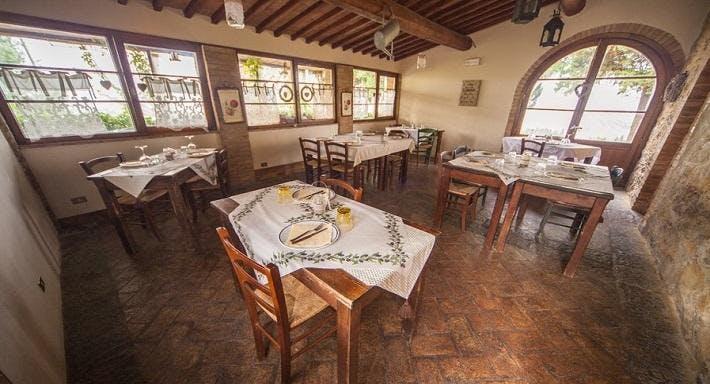 Villa Otium Volterra image 2
